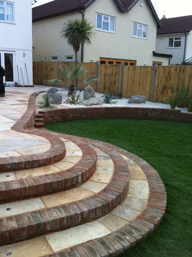 Gravesend, Kent using  Indian sandstone-2