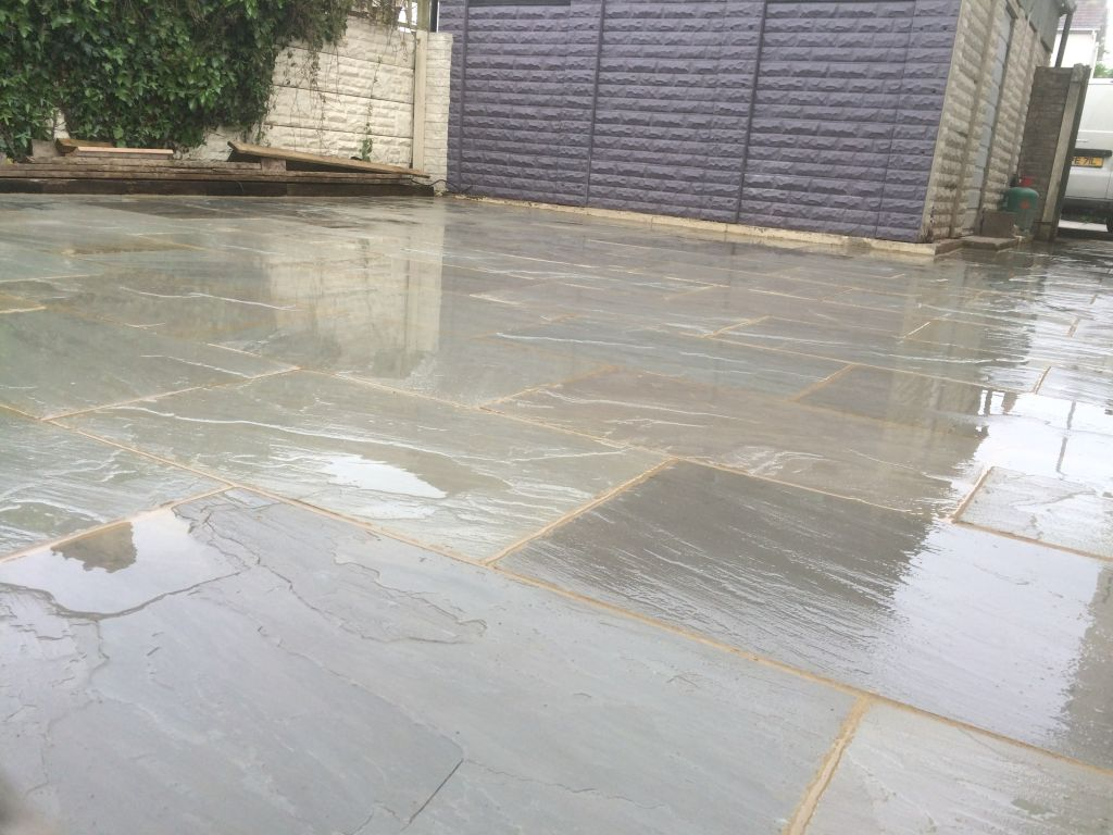 Undy using 900×600 kandla grey Indian sand stone-1