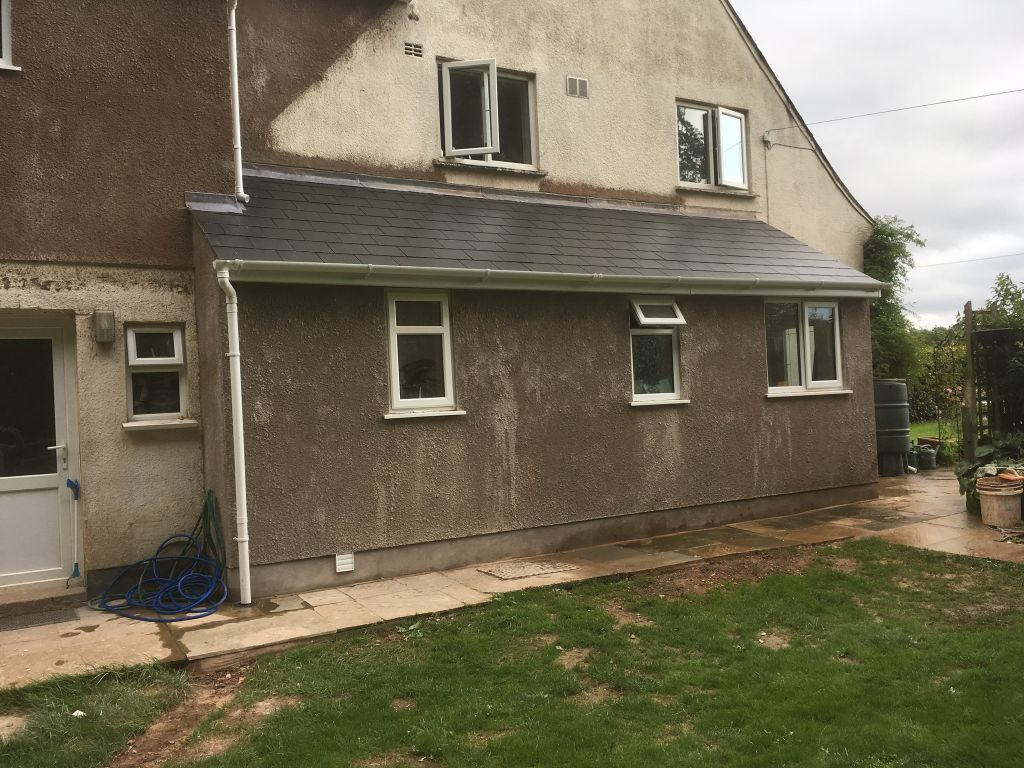 Double extension in itton Chepstow-2